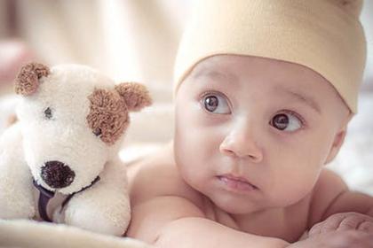 2021年父亲节出生的男宝宝名字大全集