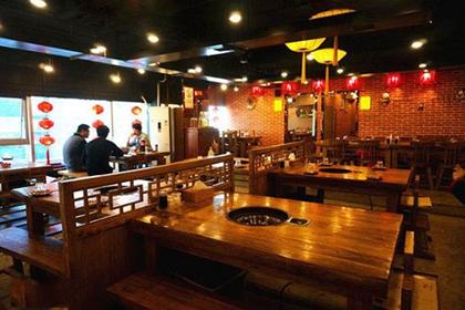 中式店铺名字 中式主题餐厅取名大全