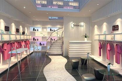 女服装店起名 开女服装店叫什么名好听有内涵
