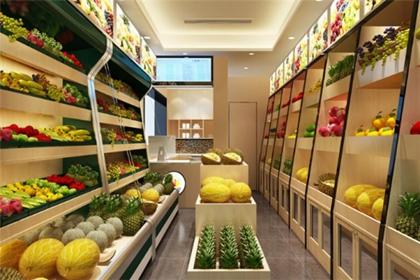 新开水果店取名 水果店铺名字有哪些