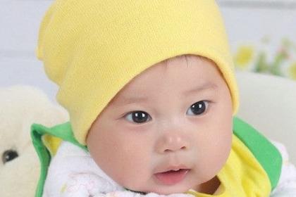 2021金牛男宝宝取名字 2021年牛宝宝男孩起名