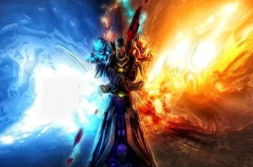 魔兽世界名字,魔兽世界游戏名字